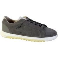 Chaussures Homme Baskets basses Geox Basket Nexside Stone