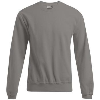 Vêtements Homme Sweats Promodoro Sweat 80-20 grandes tailles Hommes Promotion gris