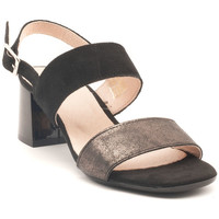 Chaussures Femme H-502 Mujer Negro Patricia Miller  Negro