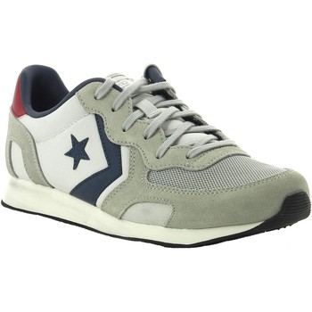 Chaussures Homme Baskets basses Converse Auckland Racer Distressed Ox Grigie Gris