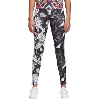 Vêtements Femme Leggings adidas Originals tight Leggings Neri Noir