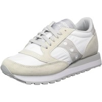 Chaussures Homme Baskets basses Saucony JAZZ ORIGINAL BIANCHE Blanc