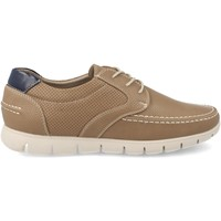 Chaussures Homme Baskets basses V&d A809 Taupe