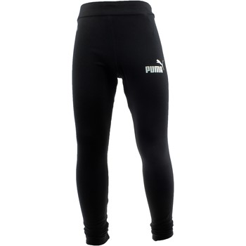 Vêtements Fille Leggings Puma ESS G NERI Noir