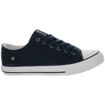 Chaussures Homme Baskets basses Big Star DD174270