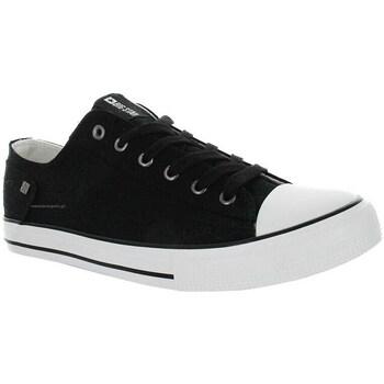 Chaussures Homme Baskets basses Big Star DD174273 Noir