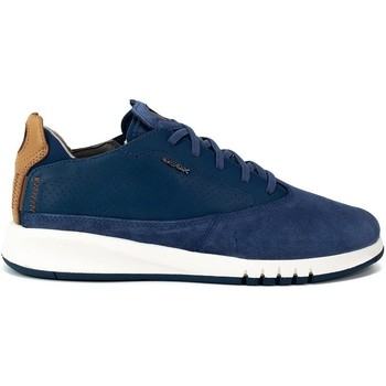 Chaussures Homme Baskets basses Geox Aerantis