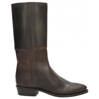 Chaussures Femme Bottes ville Sendra boots Bota  1186 Richard becerro Marron