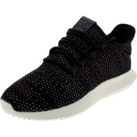 Chaussures Fille Baskets basses adidas Originals TUBULAR SHADOW CK NERE Noir