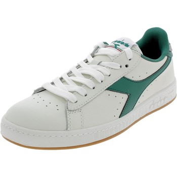 Diadora Homme Game L Low Bianche