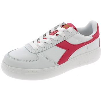 Diadora Enfant B. Elite Wide Bianche
