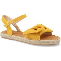 Chaussures Femme Sandales et Nu-pieds Milaya 2M10 Amarillo