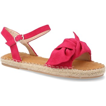 Chaussures Femme Sandales et Nu-pieds Milaya 2M10 Fucsia