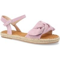 Chaussures Femme Sandales et Nu-pieds Milaya 2M10 Lila