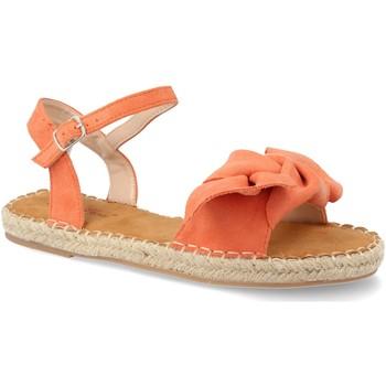 Chaussures Femme Sandales et Nu-pieds Milaya 2M10 Naranja