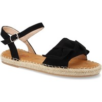 Chaussures Femme Sandales et Nu-pieds Milaya 2M10 Negro