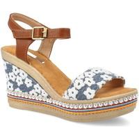 Chaussures Femme Sandales et Nu-pieds Milaya 5M11 Azul