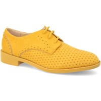 Chaussures Femme Derbies Suncolor AB699 Amarillo