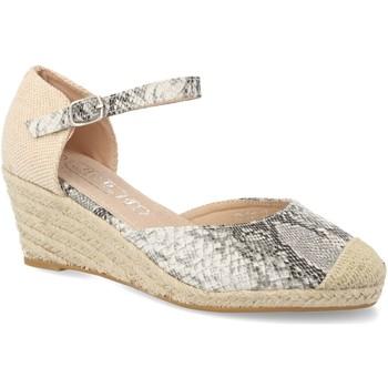 Chaussures Femme Espadrilles H&d HD-280 Serpiente