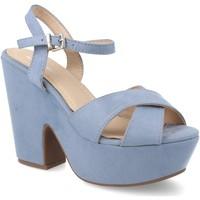 Chaussures Femme Sandales et Nu-pieds Ainy Y288-64 Azul