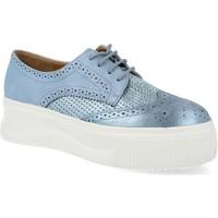 Chaussures Femme Derbies Suncolor AB685 Azul