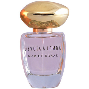 Beauté Femme Eau de parfum Devota & Lomba Mar De Rosas Edp Vaporisateur  50 ml