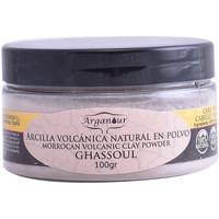 Beauté Soins & Après-shampooing Arganour Masque Arcilla Ghassoul En Polvo 100 Gr 100 g