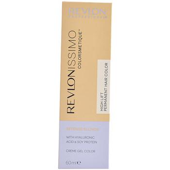 Beauté Accessoires cheveux Revlon Revlonissimo Intense Blonde 1217mn-bronze Grey  60 ml