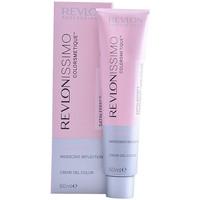 Beauté Accessoires cheveux Revlon Revlonissimo Satinescent 212-deep Pearl  60 ml