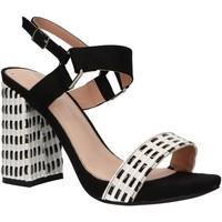Chaussures Femme Sandales et Nu-pieds Maria Mare 67332 Negro
