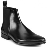 Chaussures Homme Boots Kenzo Boots Tremayne Noir Noir
