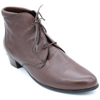 Chaussures Femme Boots Everybody 22714p3300 Marron