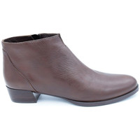 Chaussures Femme Boots Everybody 61777y3254 Marron