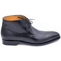 Chaussures Homme Boots Berwick 1707 910 Noir