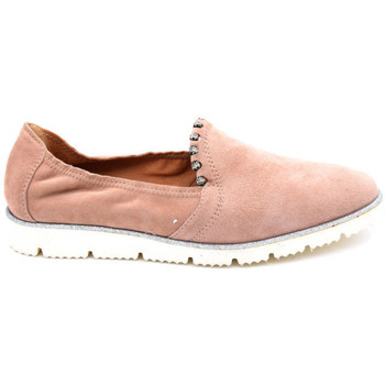 Chaussures Femme Mocassins Weekend 16076 Rose