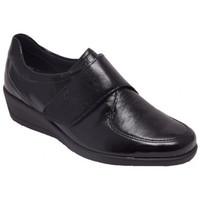Chaussures Femme Mocassins Ara 12-40658 Noir