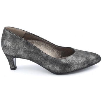 Chaussures Femme Escarpins Reqin's passion Gris