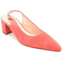 Chaussures Femme Escarpins Högl 5-104602-89000 rouge