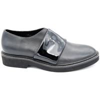 Chaussures Femme Derbies Bruno Premi i0500x Noir