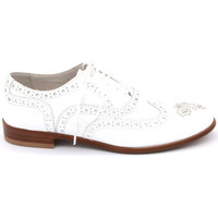 Chaussures Femme Derbies Triver Flight 121-102 blanc