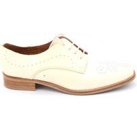 Chaussures Femme Derbies We Do co22081 blanc