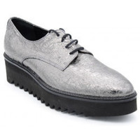 Chaussures Femme Derbies Jhay 7279 Argenté