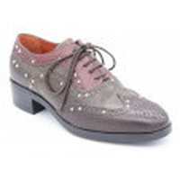 Chaussures Femme Derbies Triver Flight 220-15c Marron