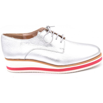 Chaussures Femme Derbies We Do c022000bs Argenté