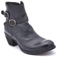 Chaussures Femme Boots Officine Creative godard/050 Noir
