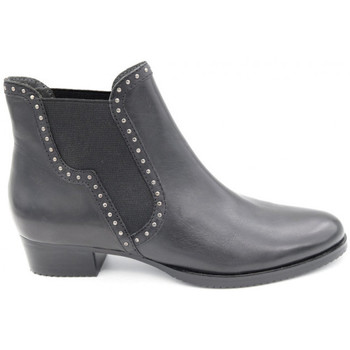 Chaussures Femme Boots Everybody 75223p3254 Noir
