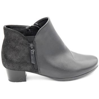 Chaussures Femme Boots Ara 12-42042 Noir