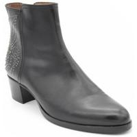Chaussures Femme Boots Muratti r1856d Noir