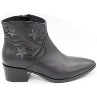 Chaussures Femme Boots Reqin's guyane Noir