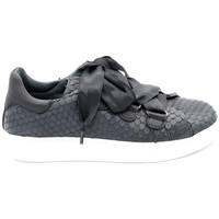 Chaussures Femme Baskets basses Reqin's soprano Noir